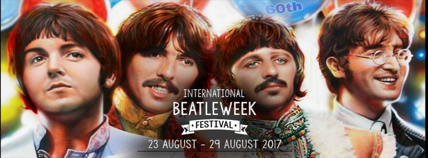 International Beatle Week 2017