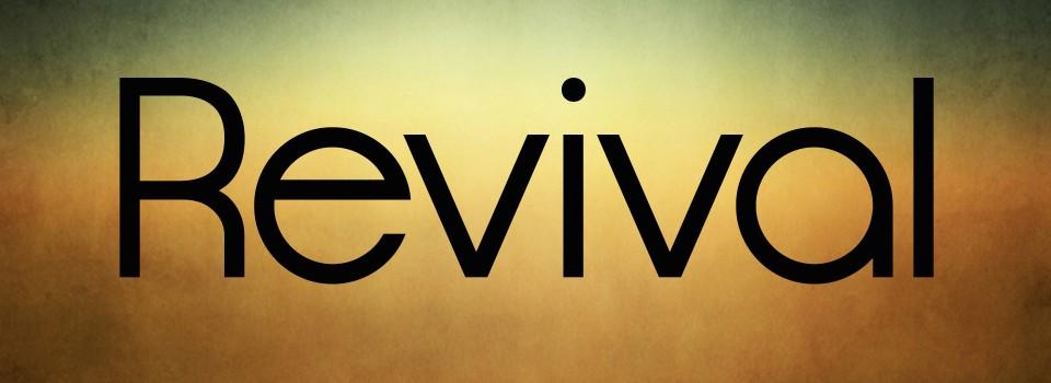 revival thomas smith southland baptist church