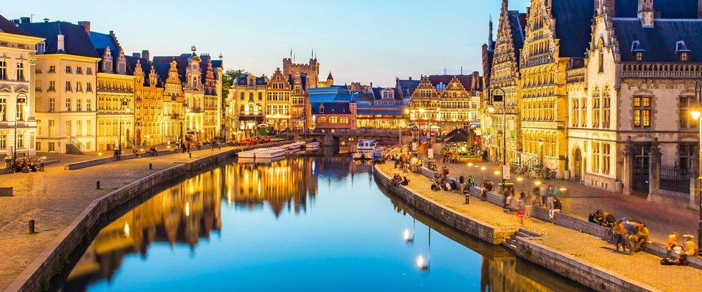 Belgian Summer Schools   -