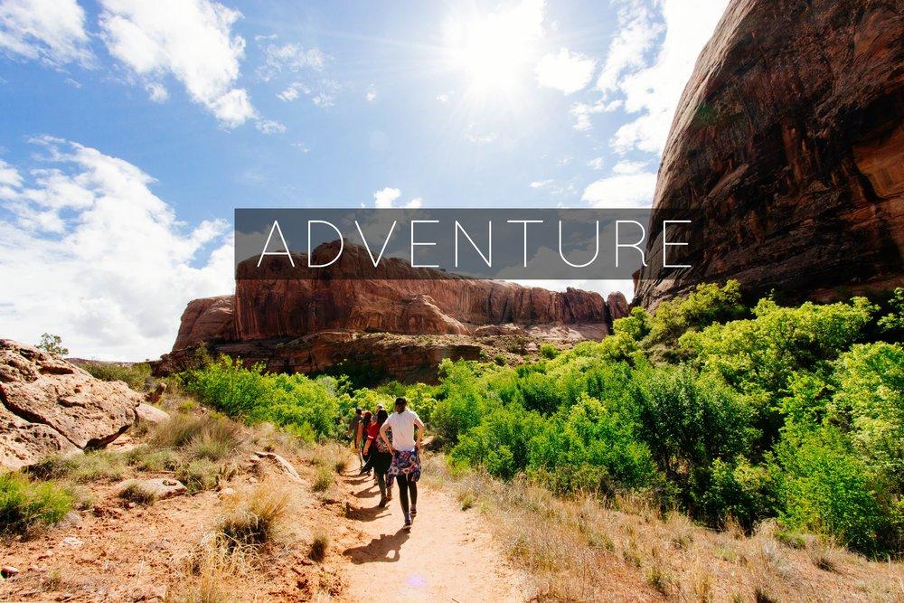 Anywhr Surprise Travel Adventure