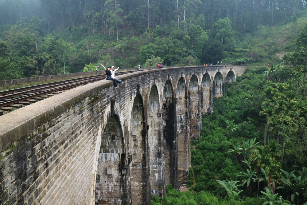 Surprise Travel Anywhr Destination X Jeslyn Xinyee Bridge