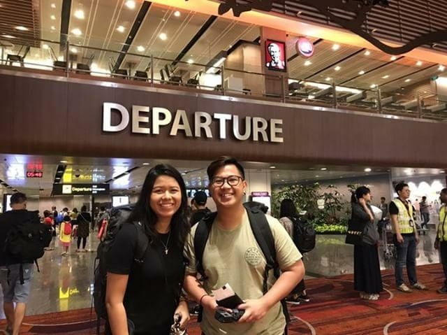 Anywhr Review Couple Travel