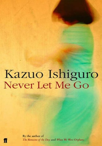 Image Source: Never Let Me Go by Kazuo Ishiguro