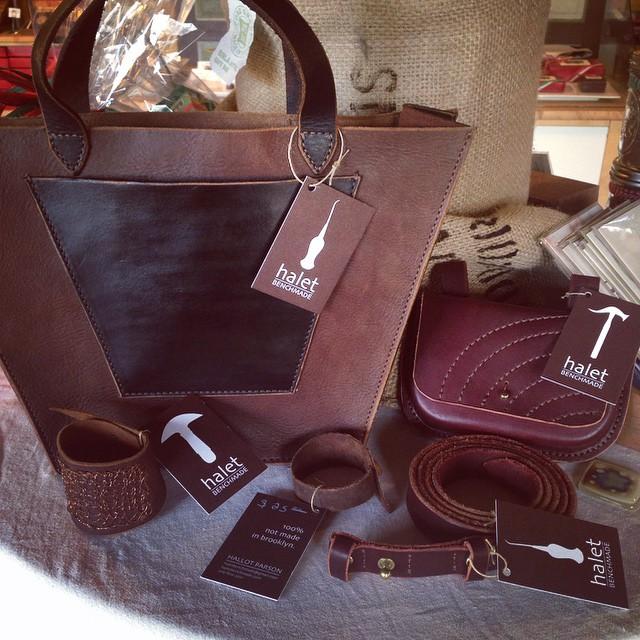 Leather & Chocolate @escazuchocolates