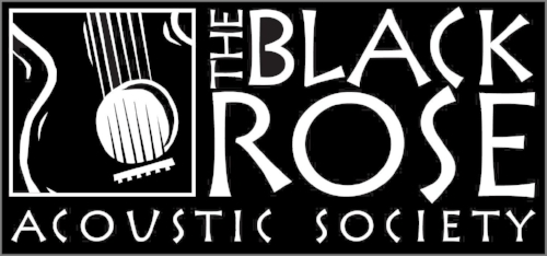 The Black Rose Acoustic Society