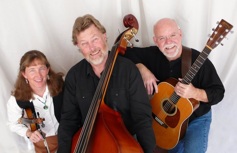 Prairie Como & Friends — The Black Rose Acoustic Society