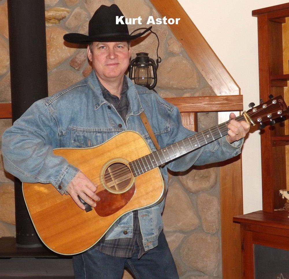 Kurt Astor