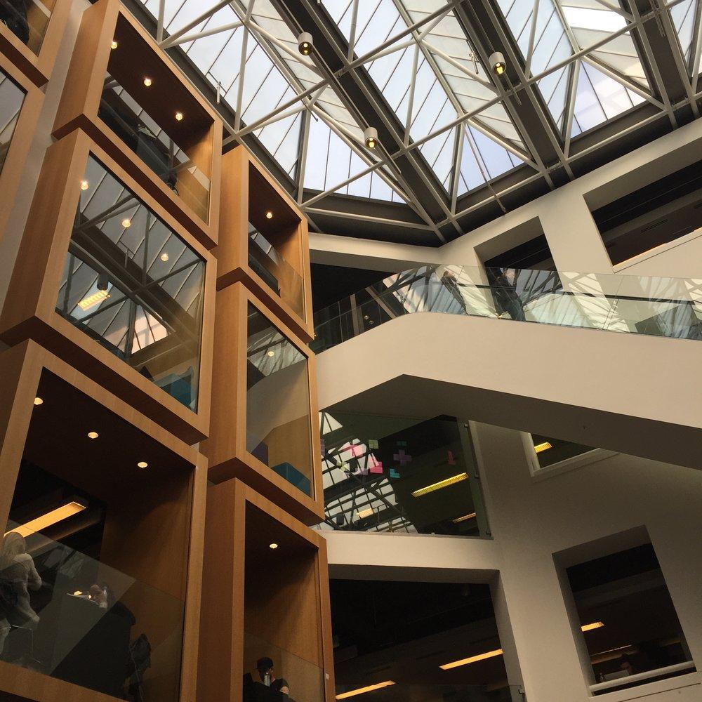 Copenhagen Biblioteket