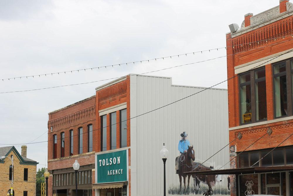 Pawhuska, Oklahoma