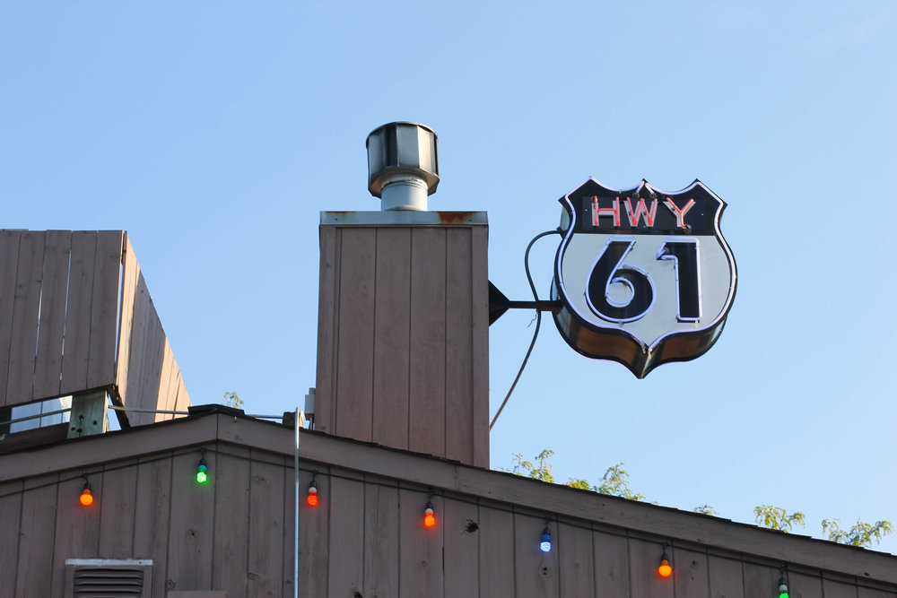 Hwy 61 Roadhouse and Kitchen, St. Louis
