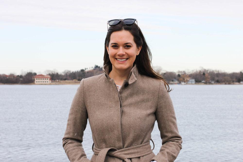 Katherine Gramann, Lake Effect Co.