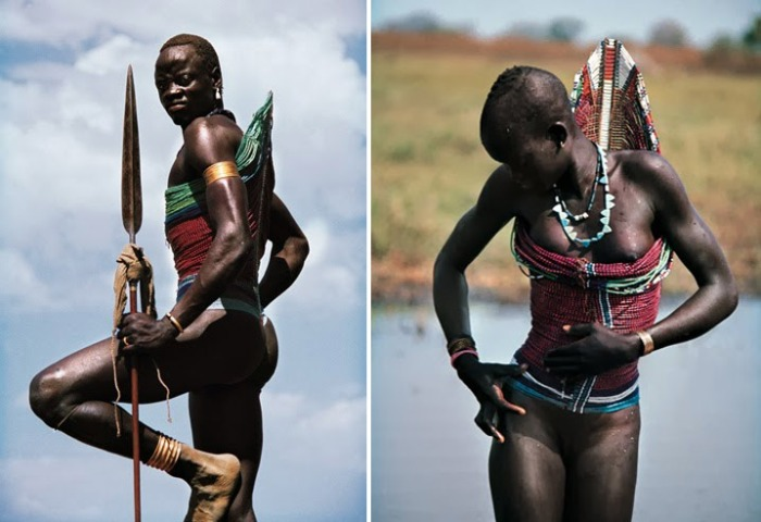 Stunning images of a tribe from Sudan13.jpg