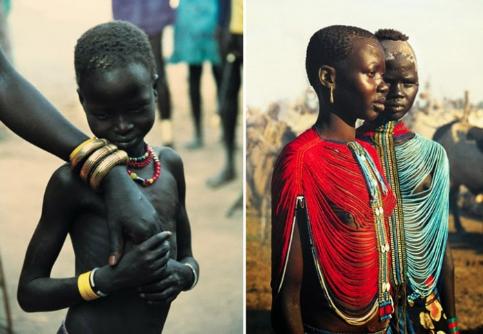 Stunning images of a tribe from Sudan14.jpg
