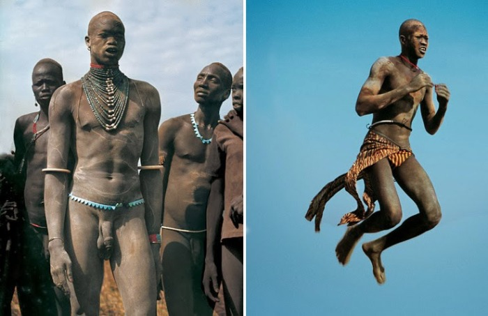 Stunning images of a tribe from Sudan15.jpg