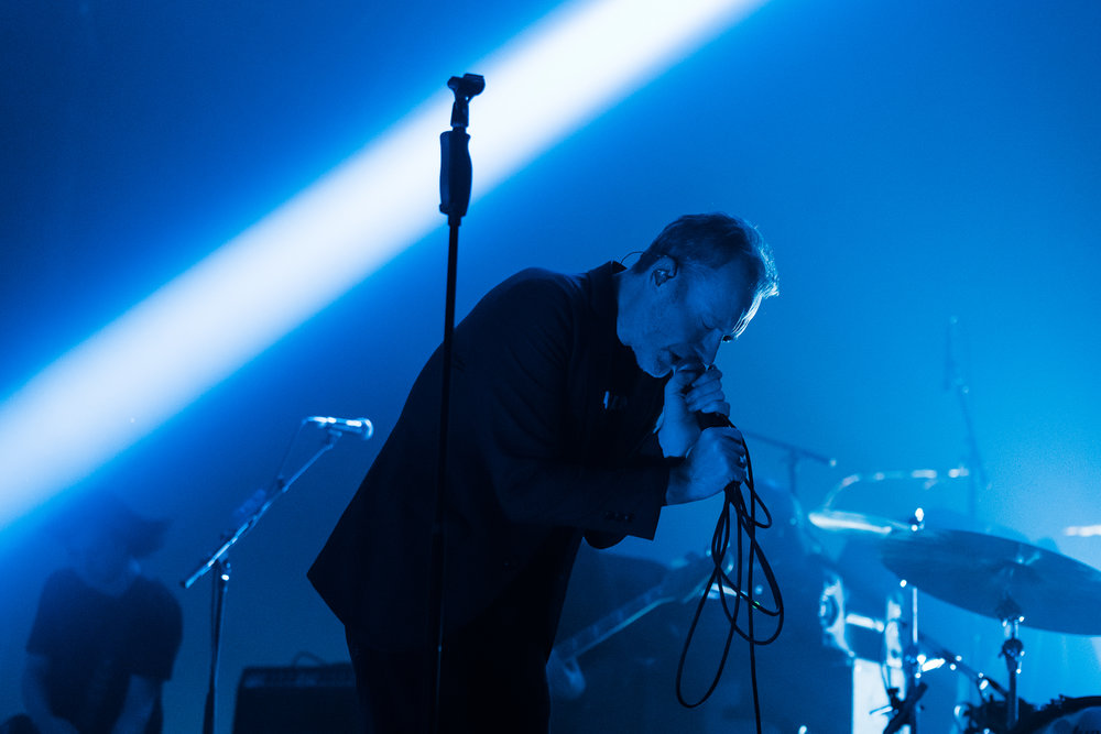Jim Reid - The Jesus and Mary Chain 11.27.18