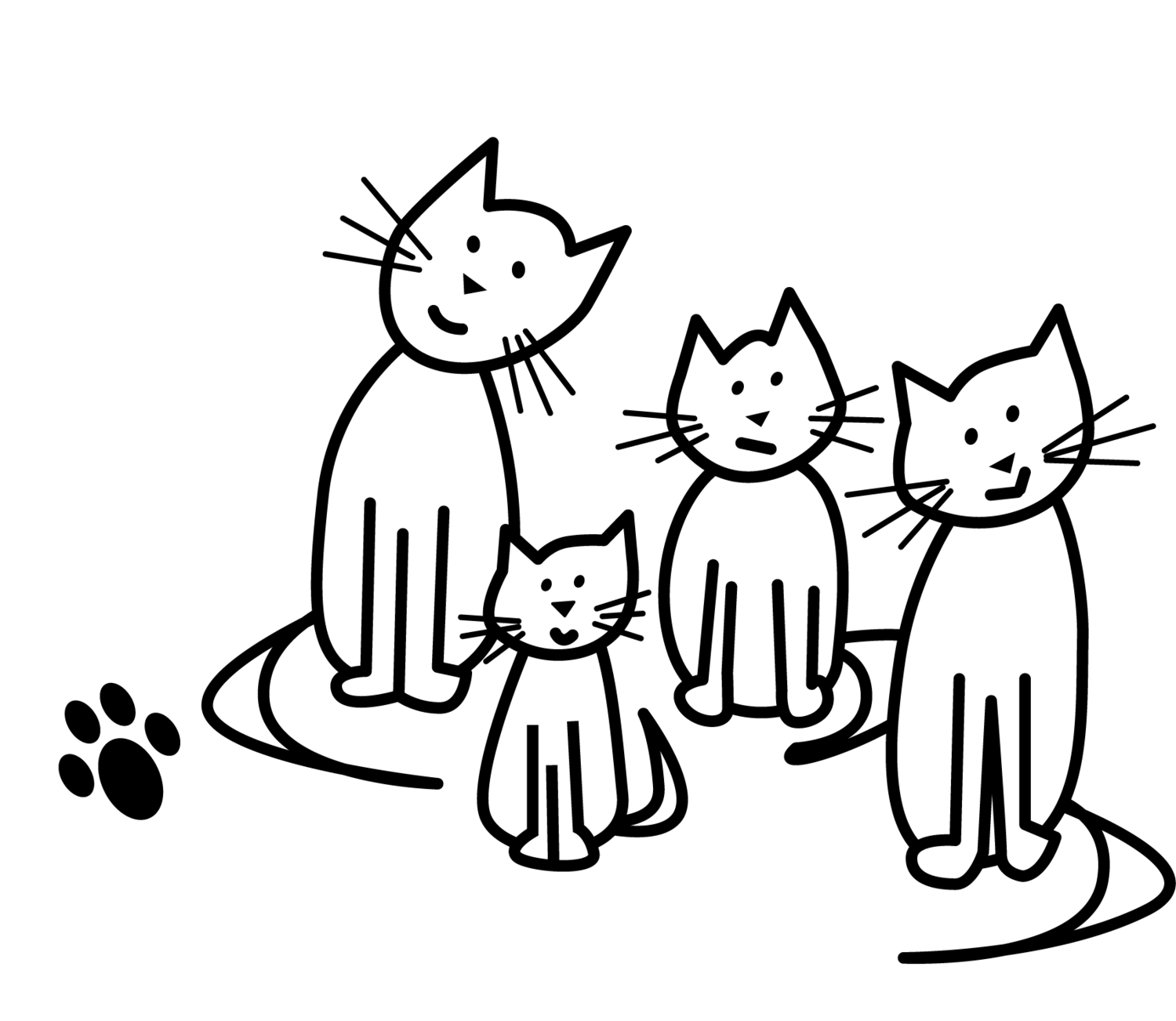 Washington Heights Cat Colony