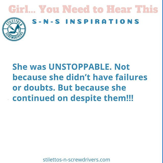 So keep going ✊🏾⠀⠀⠀⠀⠀⠀⠀⠀⠀ .⠀⠀⠀⠀⠀⠀⠀⠀⠀ .⠀⠀⠀⠀⠀⠀⠀⠀⠀ .⠀⠀⠀⠀⠀⠀⠀⠀⠀ .⠀⠀⠀⠀⠀⠀⠀⠀⠀ .⠀⠀⠀⠀⠀⠀⠀⠀⠀ .⠀⠀⠀⠀⠀⠀⠀⠀⠀ #girltechs #girltechsrock #pocintech #womenintech #womeninintechnology  #techstartuptips #iphonerepair #ipadrepair #computerrepair #virtualacademy #blackcreatives #femaletech  #techgirls #girlswhocode #electronicrepair #womenwhohustle  #techtalk #diversityintech #femaletechnicians #ladiesthatfixthings #repairgirls #womentechs #wocintech #steam #stem #stemgirls #electronics #womenconstruction #womenbuilders