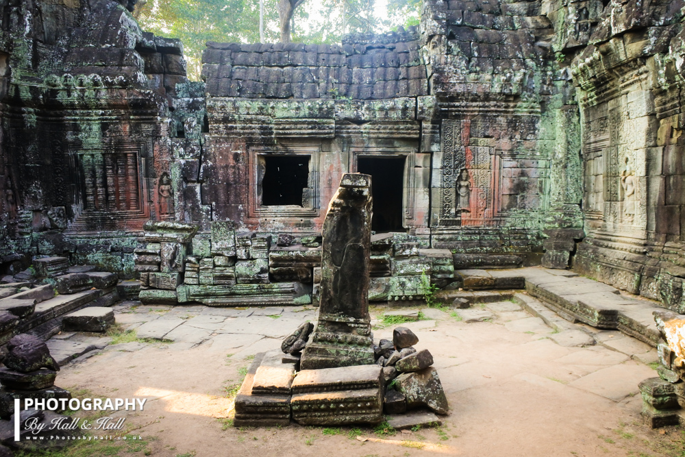 Greater Angkor Temples
