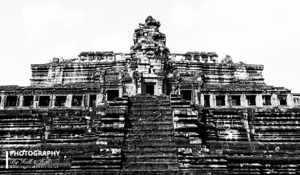 Balon Temple, Greater Angkor