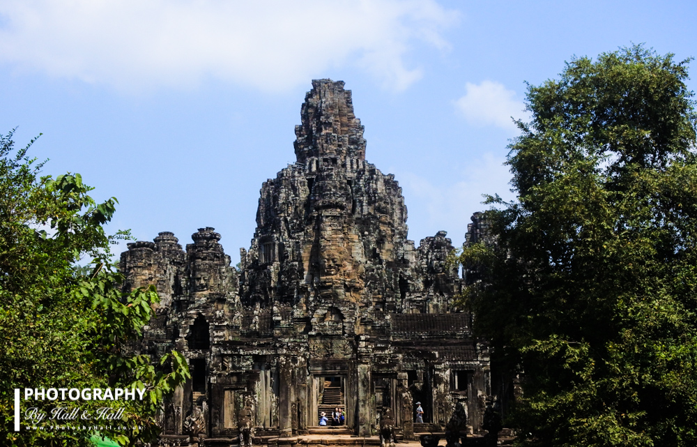 Balon Temple II, Greater Angkor Temples