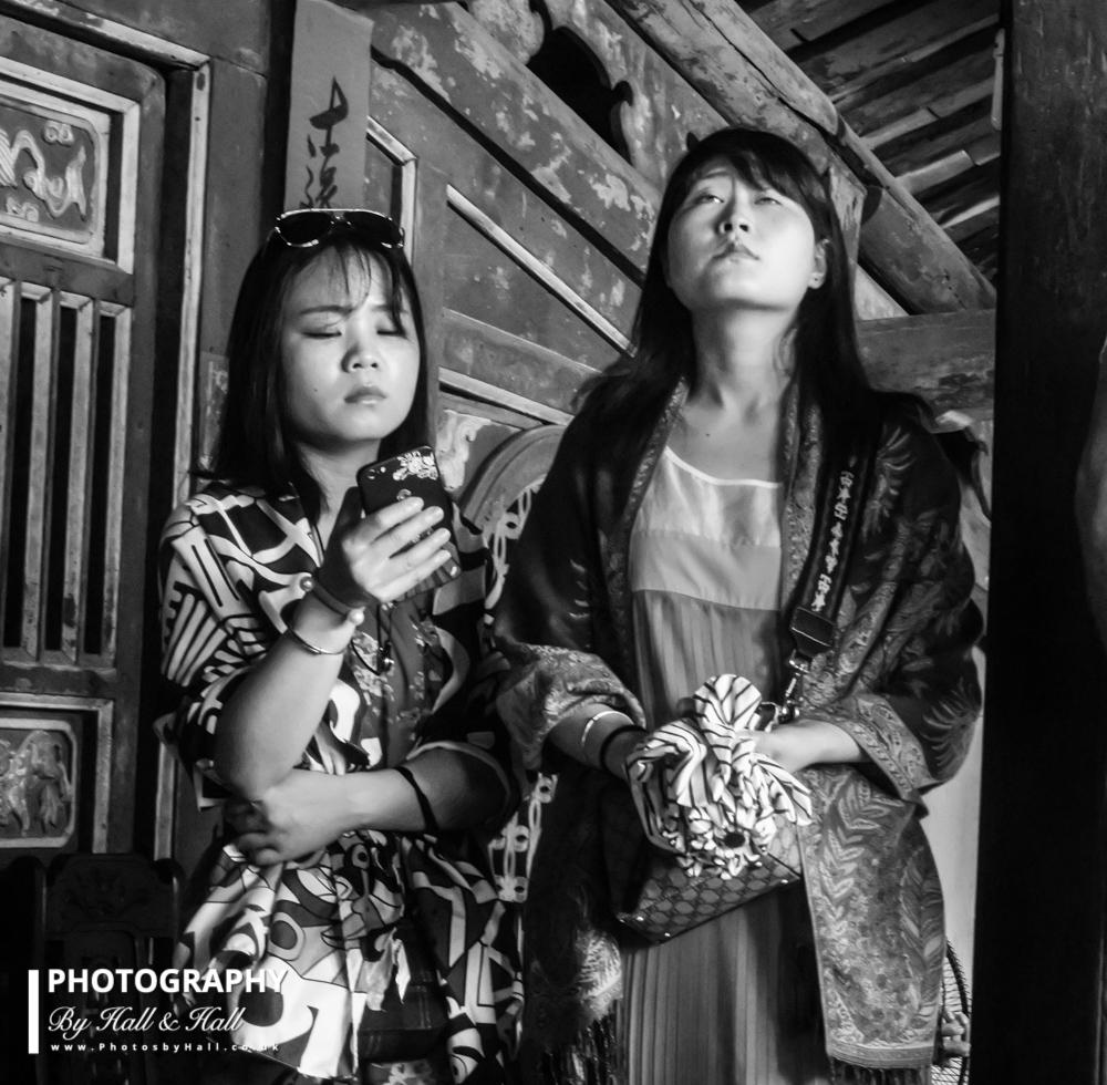 Street Photography 1, Hoi An, Vietnam