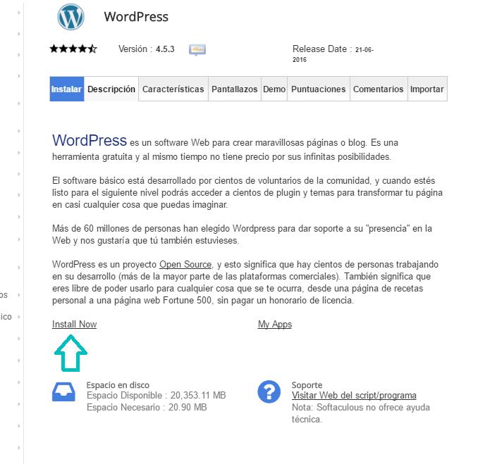 wordpressespañik2