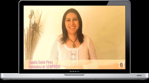 Claudia Perez de Seinprovi tiene un grupo de Facebook en donde sortea Asesorías gratuitas sobre finanzas personales. Conocé su grupo haciendo click acá.
