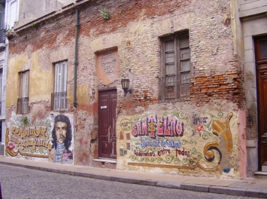 San Telmo. fuente:tangocity.com