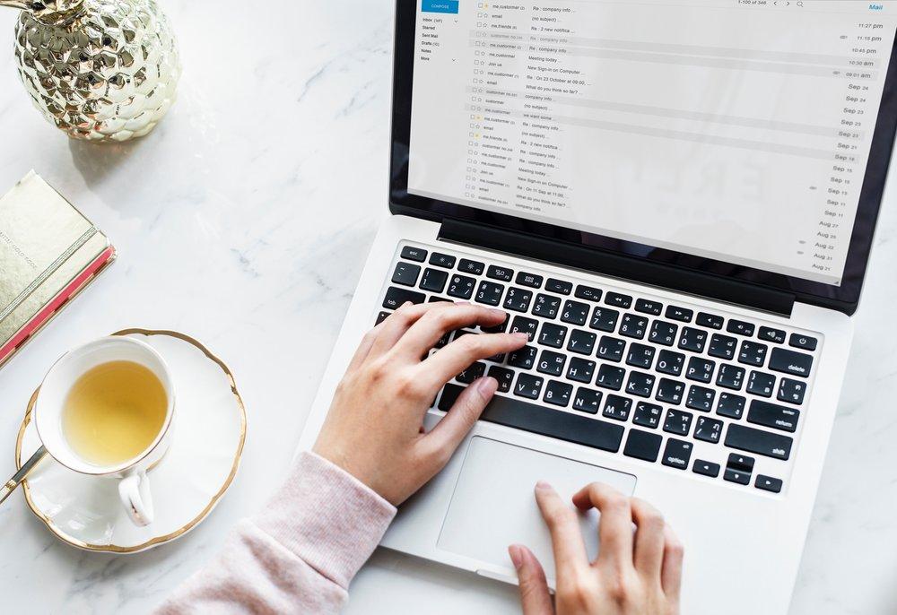 Pinterest podría potenciar cualquier campaña de email marketing ayudándote a ganar nuevos suscriptores.