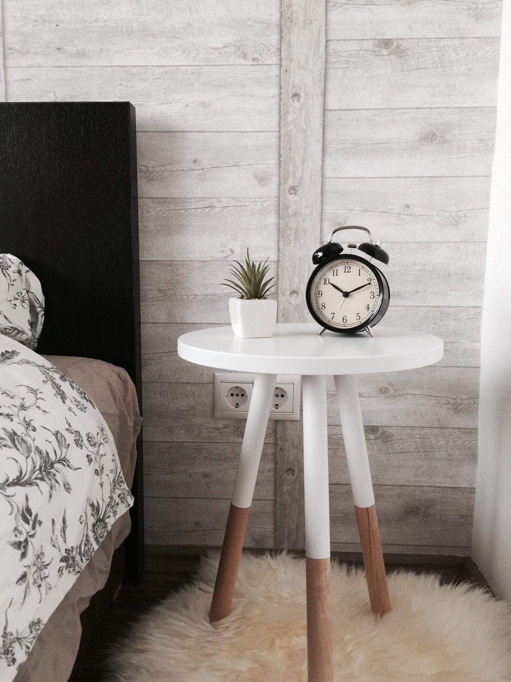 Tips para dormir mejor: 1. Establece una rutina #habitos #dormir