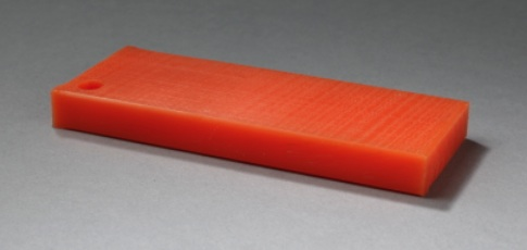 Duro-Glide® 89 Orange UHMW     Download the datasheet  for this Duro-Glide® product.