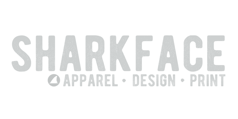 Sharkface Apparel, Design & Print
