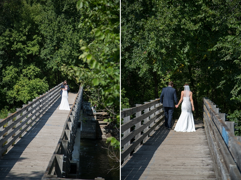 Minnesota wedding photographer, St. Cloud wedding photographer, Rochelle Louise Photography