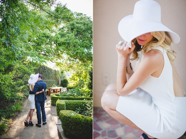 Garden engagement session, Rochelle Louise Photography, styled engagement shoot, styled shoot, stylish engagement session, Minneapolis wedding photographer