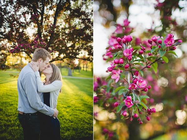 Rochelle Louise Photography, Minneapolis wedding photographer, Como Park engagement session, Como Park, St. Paul Wedding Photographer