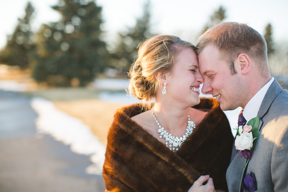 Rochelle Louise Photography, Minneapolis wedding photographer, winter wedding