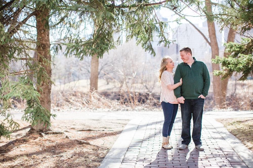 Rochelle Louise Photography, engagement session
