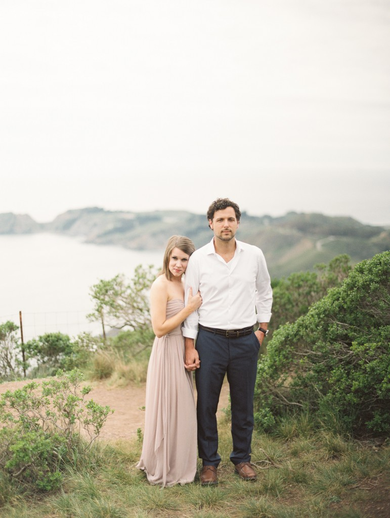 Rochelle Louise Photography, California styled shoot, San Francisco engagement, San Francisco wedding photographer