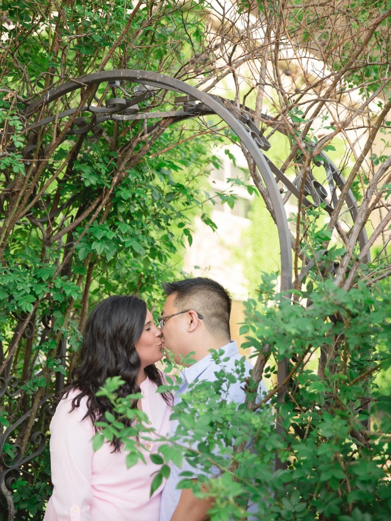 Rochelle Louise Photography, summer engagement session, Minneapolis wedding photographer