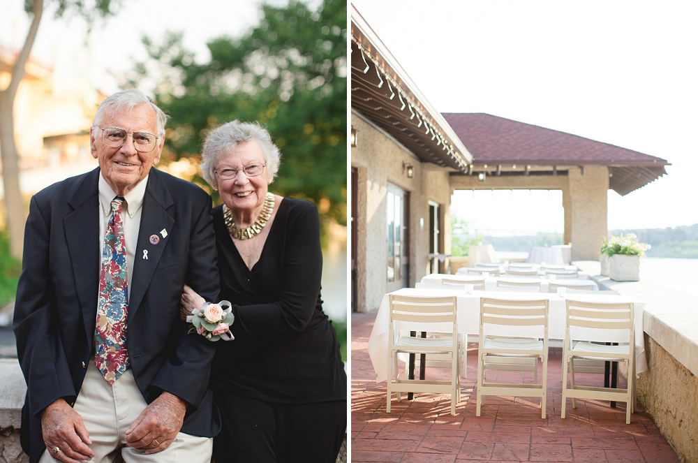 grandparents at wedding, , Rochelle Louise Photography