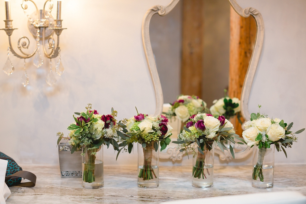 Rochelle Louise Photographer, marsala wedding, fall wedding, outdoor wedding, Minnesota wedding photographer, Minneapolis wedding photographer, wedding bouquets
