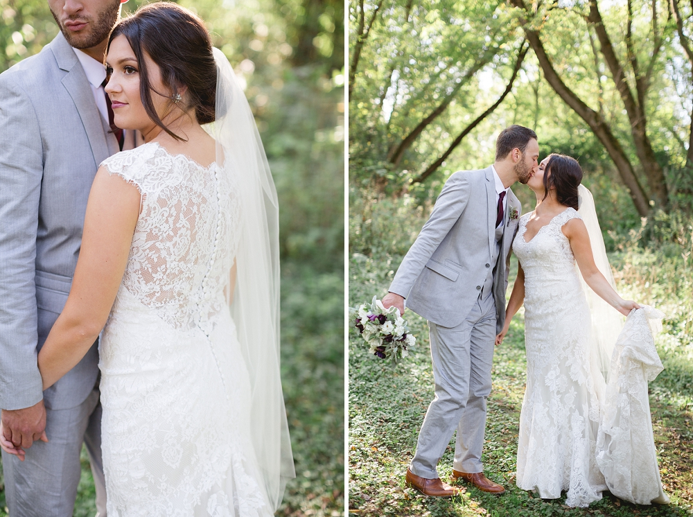 bride and groom, outdoor wedding, Rochelle Louise Photography, fine art wedding photographer, Camrose Hill Flower Farm wedding, Camrose Hill wedding, Camrose Hill, organic wedding, fall wedding, stylish wedding, wedding reception, barn wedding