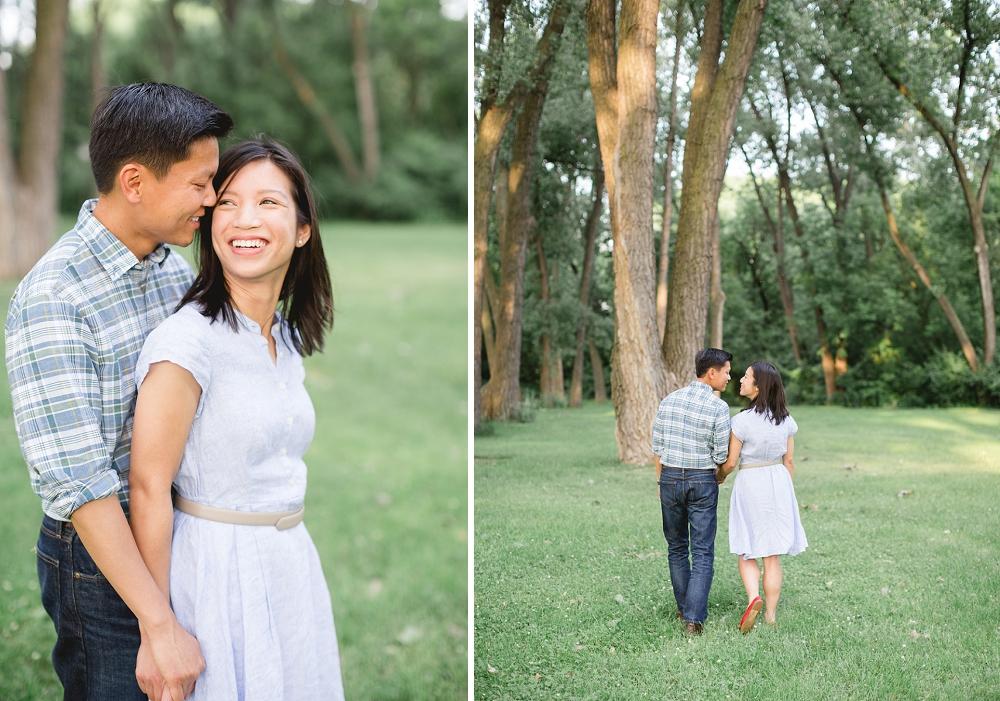 Rochelle Louise Photography, engagement session, Minneapolis wedding photographer, fine art wedding photographer