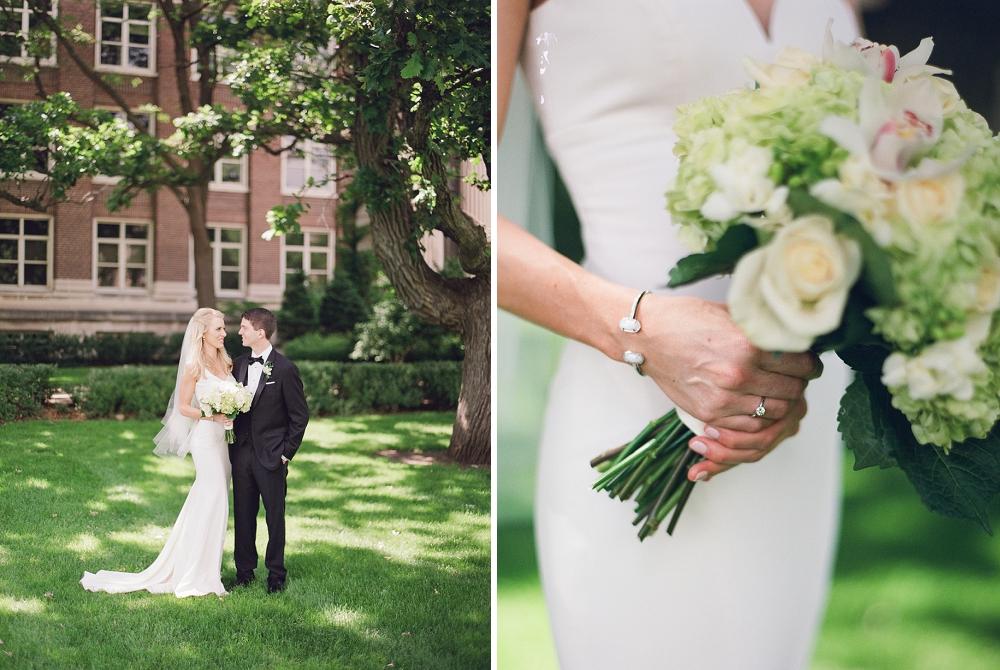 Rochelle Louise Photography, Weisman Art Museum wedding, Weisman wedding, modern wedding, Minneapolis wedding photographer, film wedding photographer, fine art wedding photographer, film photographer