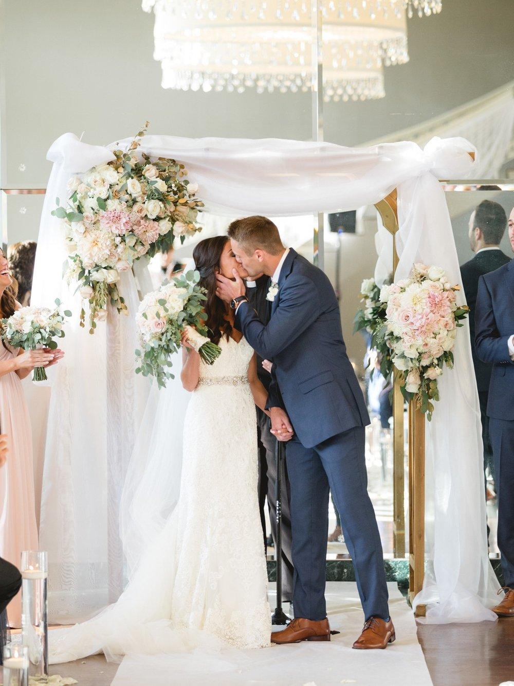 Kristy & Zach     Calhoun Beach Club Wedding