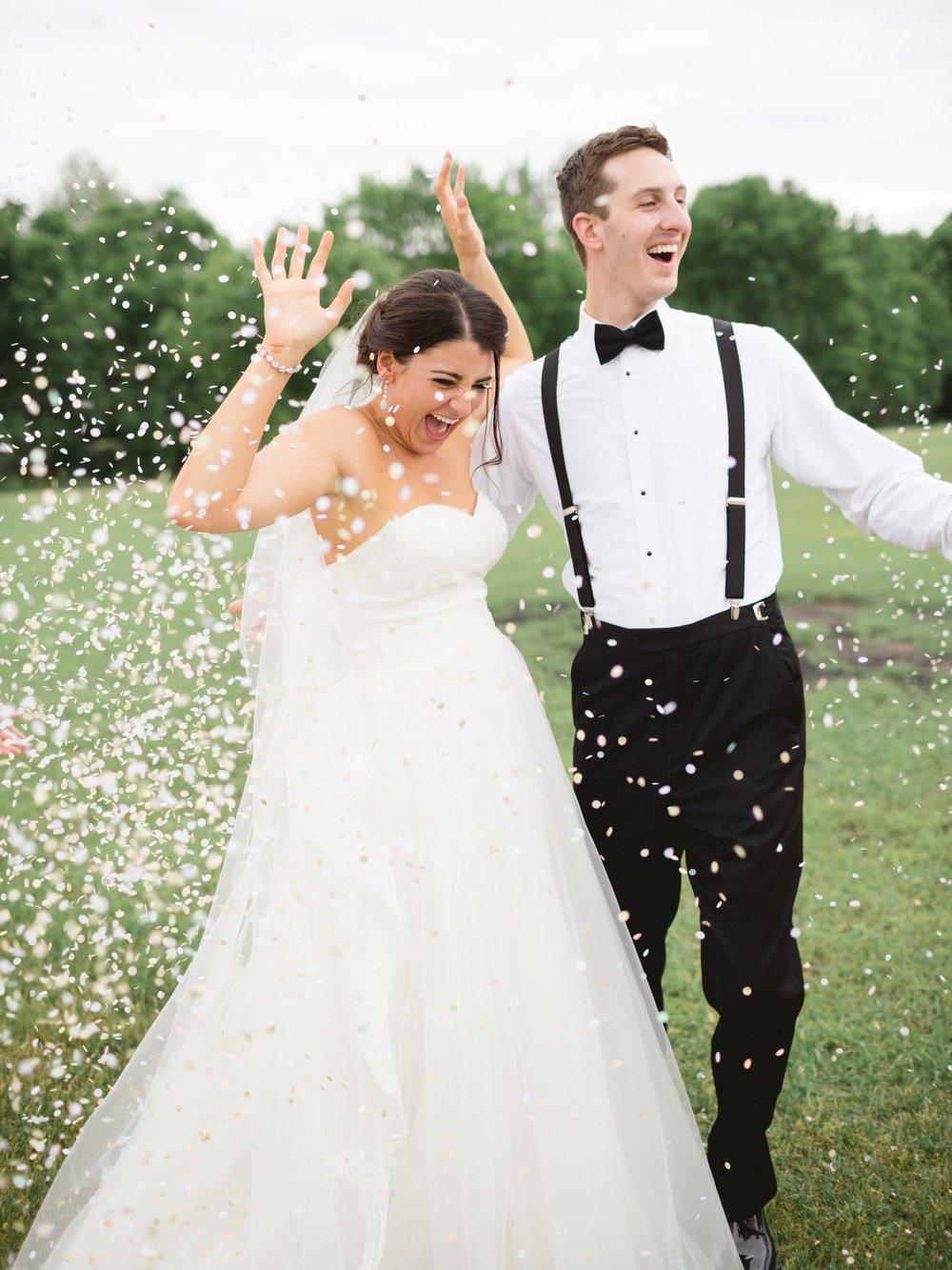 Kaitlyn & Derek     Oak Ridge Country Club Wedding