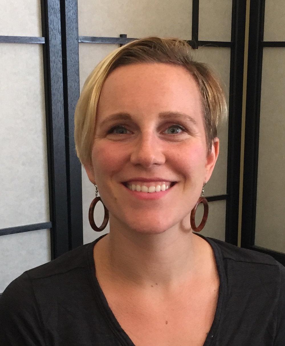 Stephanie Flanagan