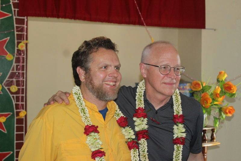 Marcus Carlson & Tom Curry at Pastors conference in Bangladesh.jpg