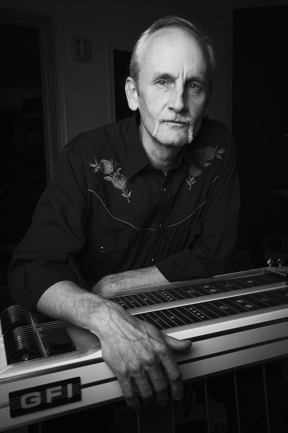 Dave Hadley - Pedal Steel