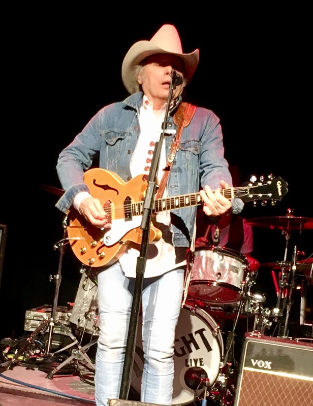 Dwight Yokam 2/18/17